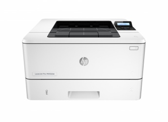 HP LaserJet Pro M402dw, Blanco y Negro, Laser, Inalámbrico, Print