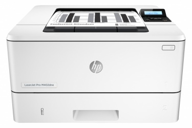 HP Laserjet Pro M402dne, Blanco y Negro, Laser, Print