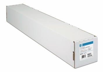 HP Rollo de Papel Recubierto 90g/m², 914mm x 45.7m