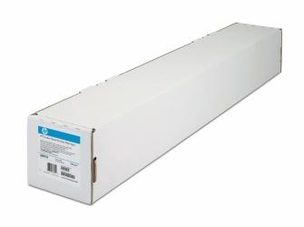 HP Rollo de Papel Recubierto de Gramaje Extra 130g/m², 914mm x 30.5m