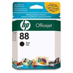 Cartucho HP 88 Negro, 850 Páginas