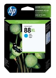 Cartucho HP 88XL Cyan, 1700 Páginas