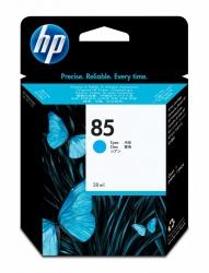 Cartucho HP 85 Cyan 28ml