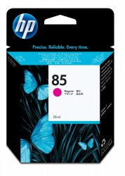 Cartucho HP 85 Magenta 28ml