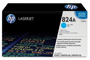 Tambor HP 824A Cyan, 23.000 Páginas