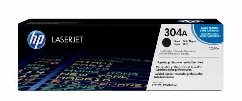 Tóner HP 304A Negro, 3500 Páginas ― ¡Compra y recibe $130 pesos de saldo para tu siguiente pedido!