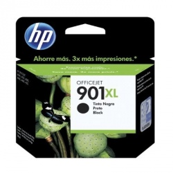 Cartucho HP 901XL Negro Original, 700 Páginas