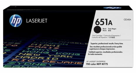 Tóner HP 651A Negro, 13.500 Páginas ― ¡Compra y recibe $175 pesos de saldo para tu siguiente pedido!