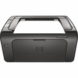 HP LaserJet Pro P1109w, Blanco y Negro, Laser, Inalámbrico, Print
