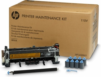 HP Kit de Mantenimiento CE731A