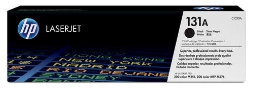 Tóner HP 131A Negro, 1600 Páginas ― ¡Compra y recibe 5% del valor de este producto en saldo para tu siguiente pedido!