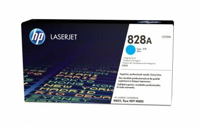 Tambor HP 828A Cyan, 30.000 Páginas