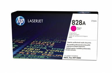 Tambor HP 828A Magenta, 30.000 Páginas