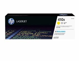 Tóner HP 410X Amarillo, 5000 Páginas ― ¡Compra y recibe 5% del valor de este producto en saldo para tu siguiente pedido!