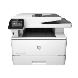 Multifuncional HP LaserJet Pro MFP M426fdw, Blanco y Negro, Láser, Inalámbrico, Print/Scan/Copy/Fax