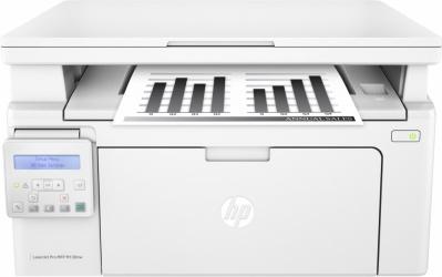 Multifuncional HP LaserJet Pro M130nw, Blanco y Negro, Láser, Print/Scan/Copy