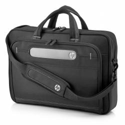 HP Maletín de Apertura Superior para Laptop 15.6'' Negro (H5M92AA)
