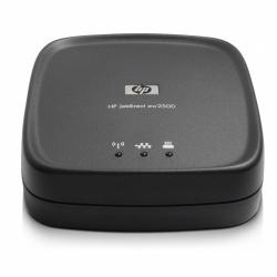 HP Jetdirect ew2500 Servidor de Impresión, Inalámbrico, 802.11b/g