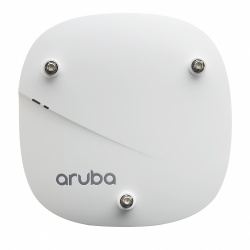 Access Point Aruba de Banda Dual 304 RW, 1300 Mbit/s, 1x RJ-45, 2.4/5.85GHz - no incluye Antenas, ni Adaptador PoE