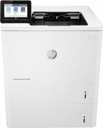 HP LaserJet Enterprise M608x, Blanco y Negro, Láser, Print