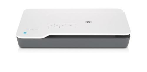 Scanner HP Scanjet G3110, Escáner Fotográfico, USB 2.0