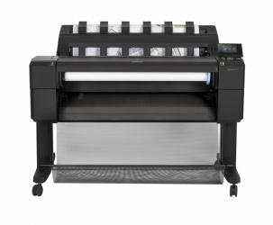Plotter HP DesignJet T930 36'', Color, Inyección, Print - Obligatoria Compra H4518E