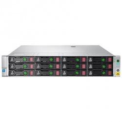 HPE StoreEasy 1650 NAS de 14 Bahías, 240GB, max. 96TB, Intel Xeon E5 v3 1.90GHz, SATA, 2U