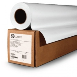 HP Rollo de Papel Universal Coated Paper 90g/m², 24''x150'