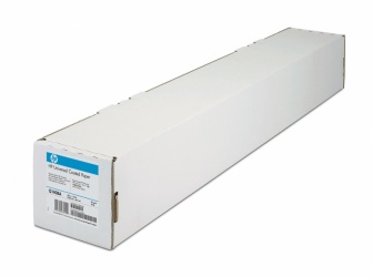 HP Rollo de Papel Recubierto Universal 96g/m², 60