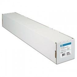 HP Papel Recubierto de Gramaje Extra Universal 120g/m², 914mm x 30.5m
