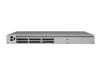 Switch HPE Fast Ethernet SN3000B, 24 Puertos SFP, 16Gbit/s
