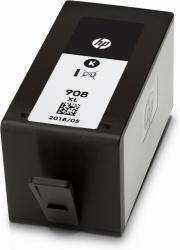 Cartucho HP 908XL Negro, 1500 Páginas ― ¡Compra y recibe $50 pesos de saldo para tu siguiente pedido!