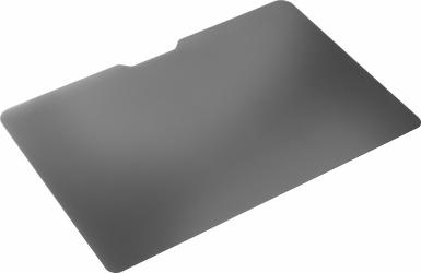 """HP Filtro de Privacidad para Laptop 14"""", Negro"""