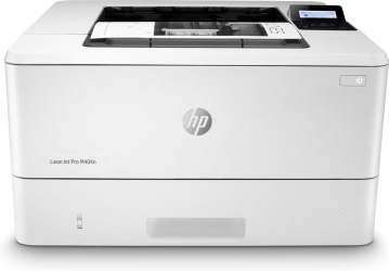 HP LaserJet Pro M404n, Blanco y Negro, Láser, Print