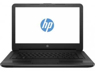 Laptop HP 240 G5 14'', Intel Celeron N3060 1.60GHz, 4GB, 500GB, Windows 10 Home 64-bit, Negro