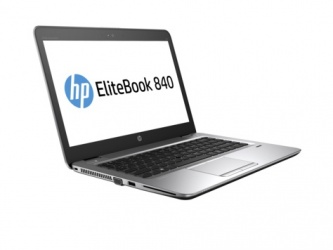 Laptop HP EliteBook 840 G3 14'', Intel Core i7-6500U 2.50GHz, 16GB, 1TB, Windows 10 Pro 64-bit, Plata