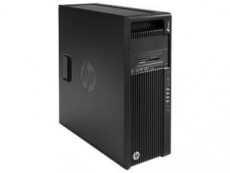 HP Z440, Intel Xeon E5-2630V3 2.40GHz, 16GB, 1TB + 256GB SSD, NVIDIA Quadro K2000, Windows 10 Pro 64-bit