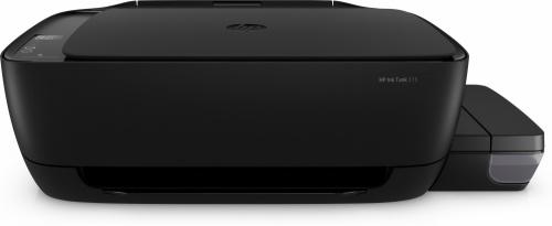 Multifuncional HP Ink Tank 315, Color, Inyección de Tinta Térmica, Tanque de Tinta, Print/Scan/Copy