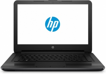Laptop HP 245 G5 14'', AMD A8-7410 2.20GHz, 8GB, 1TB, Windows 10 Home 64-bit, Negro