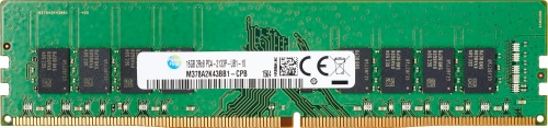 Memoria RAM HP DDR4, 2400MHz, 4GB