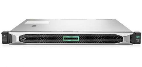"Servidor HPE ProLiant DL160 Gen10, Intel Xeon Silver 4110 2.10GHz, 16GB DDR4, máx. 9.6TB, 2.5"", SATA, Rack (1U) - no Sistema Operativo Instalado"