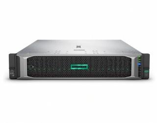 "Servidor HPE ProLiant DL380 Gen10, Intel Xeon Silver 4208 2.10GHz, 16GB DDR4, máx. 768GB, 2.5"", SAS/SATA, Rack (2U) - no Sistema Operativo Instalado"