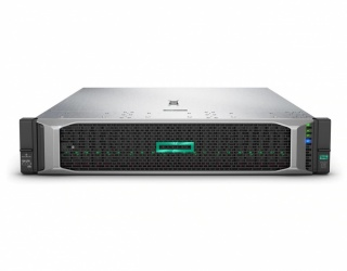 "Servidor HPE ProLiant DL380 Gen10, Intel Xeon Silver 4210 2.20GHz, 32GB DDR4, máx. 768GB, 2.5"", SATA/SAS, Rack (2U) - no Sistema Operativo Instalado"