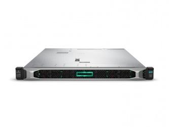 "Servidor HPE ProLiant DL360 Gen10, Intel Xeon Gold 6248 2.50GHz, 64GB DDR4, máx. 168.3TB, 2.5"", SAS/SATA, Rack (1U) - no Sistema Operativo Instalado"
