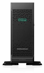 "Servidor HPE ProLiant ML350 Gen10, Intel Xeon Silver 4210 2.20GHz, 16GB DDR4, máx. 48TB, 2.5"", SAS/SATA, Torre - no Sistema Operativo Instalado"