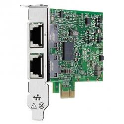 HPE Adaptador de Servidor Ethernet 332T de 2 Puertos, 1GB