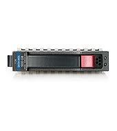 Disco Duro para Servidor HPE 500GB 6G SATA Hot Plug 7200RPM SFF 2.5'', SC Midline, 1 Año de Garantía