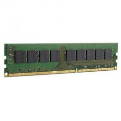 Memoria RAM HPE DDR3, 1600MHz, 4GB, CL11, Dual Rank x8