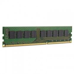 Memoria RAM HPE DDR3, 1600MHz, 8GB, CL11, ECC, para ProLiant Gen8