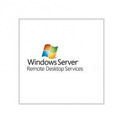HPE Windows Server 2012 CAL, 5 Usuarios, 64-bit, OEM